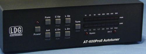 LDG AT-600Pro II
