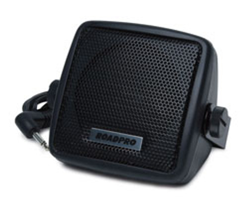 "RoadPro - RoadPro - 2-3/4"" Communications Extension Speaker"