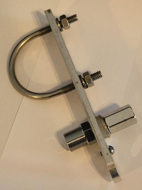 Hustler DPK-1 Dipole Kit for Resonators