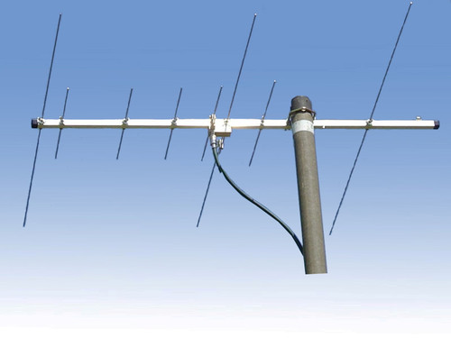 Hustler 6 meter beam antenna