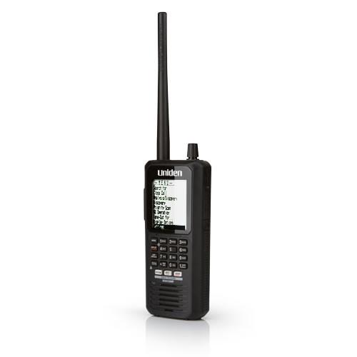Uniden New BCD436HP Digital Handheld Scanner