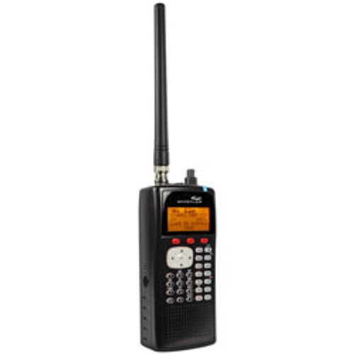 Whistler - Digital Handheld Scanner Model WS1040 - FREE SHIPPING (US)