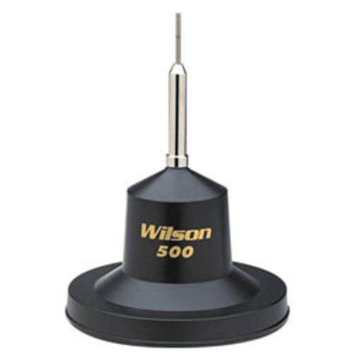 Wilson W500 Magnetic Mount CB/10 Meter Antenna