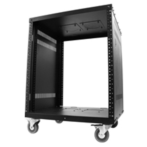 Royal Racks™ 12u Metal Rack