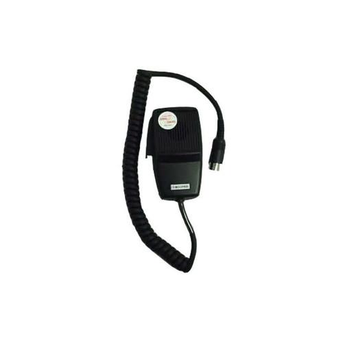 Realistic Electret Mic 5 Pin Din