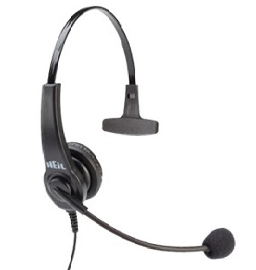 Heil Handie Talkie Headset HTH-K for Kenwood, Baofeng, and Wouxon