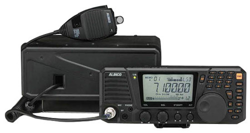 Alinco DX-SR8T HF Transceiver - OUT OF STOCK