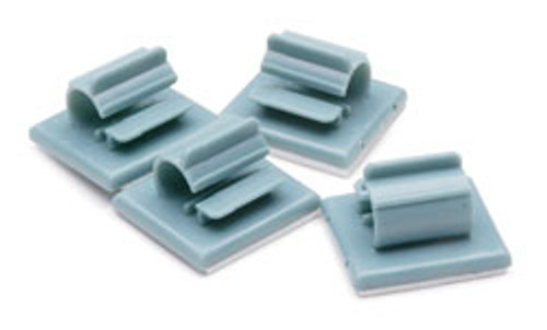 TruckSpec - Plastic Wire Clips - 4-Pack