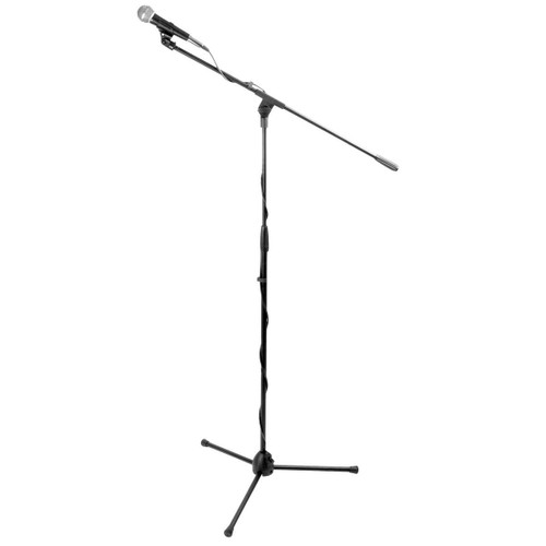 On-Stage MS7500 Microphone and Stand Combo Pack