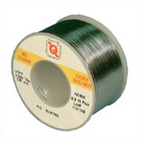 Qualitek Rosin Core Wire Solder 60/40 ½ Pound Spool