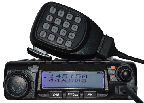 JETSTREAM JT2705M DUAL BAND MOBILE 50 WATTS - OUT OF STOCK