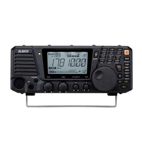 Alinco DX-R8T Receiver