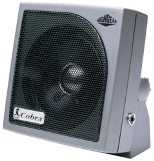 Cobra - HGS-500 Noise Canceling Extension Speaker w/Talkback