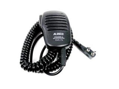 Alinco EMS-76