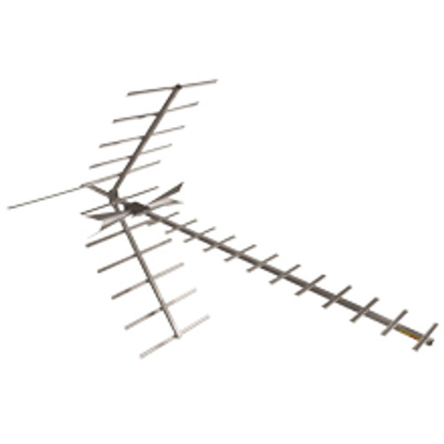 DigiTenna® DUV-XF Extreme Fringe Antenna VHF Hi-Band/UHF, 0-65+ Miles