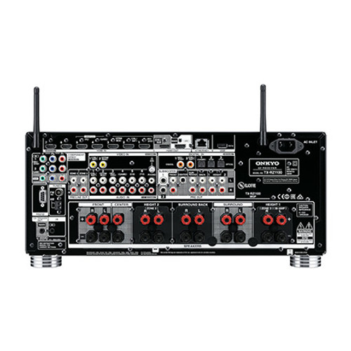 Onkyo TX-RZ1100 9.2 Channel Network A/V Receiver