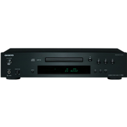 Onkyo® C-7030 Compact Disc Player