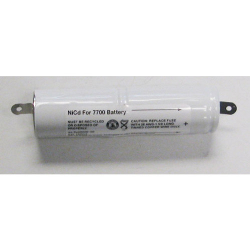 Iso-Tip Quick Charge Replacement Battery