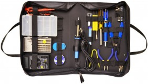 Elenco Deluxe 32 pc. Technician Tool Kit
