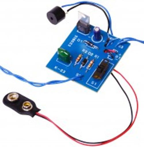 Elenco Burglar Alarm Kit