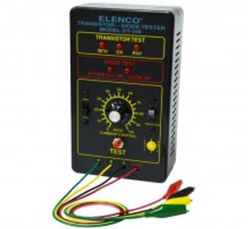 Elenco Diode/Transistor Tester