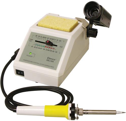 Elenco SL10A Temperature Controlled Solder Station