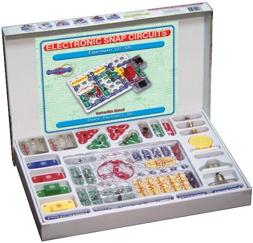 Snap Circuits® 300 Experiments