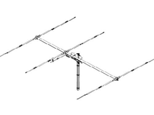 Sirio SY-3 Base Station Antenna