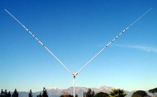 Comet H-422 Rotatable Dipole