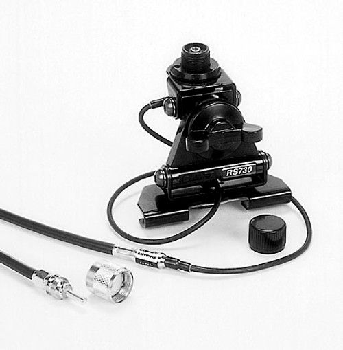 Comet CP-5M Lip Mount - OUT OF STOCK
