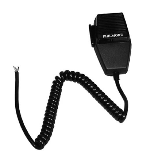 COMMUNICATION DYNAMIC MICROPHONE