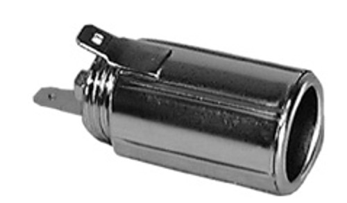 Panel Mount Cigarette Lighter Socket
