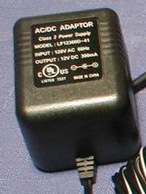 RIGblaster 12 VDC Power Supply