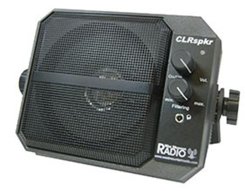 WMR CLR/SPKR -- CLRspkr Mobile DSP amplified speaker