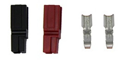 Powerpole 30 A. 10 pair connector kit