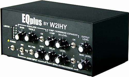 EQplus by W2IHY - SPECIAL