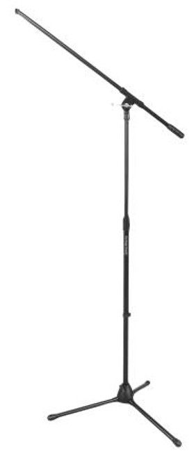 Microphone Stand - European Style with Boom