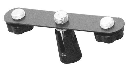 Stereo Mic Attachment Bar