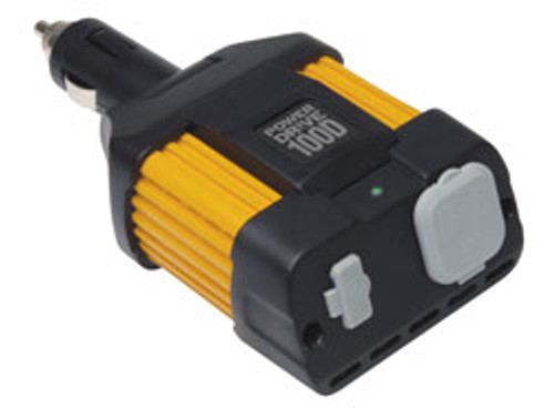 PowerDrive100D DC to AC Power - 100W
