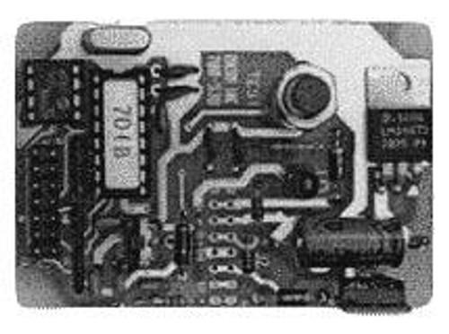 Racom 701 CW Identifier - Board Only