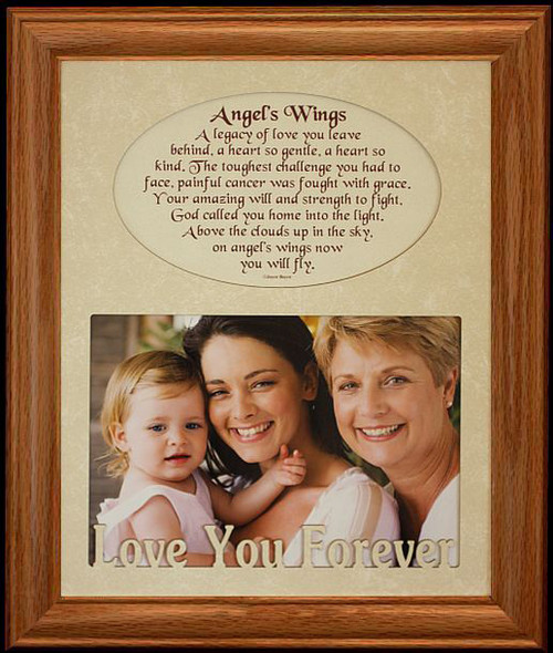 Memorial Sympathy Gifts - Memorial Poem Frames - Page 2 - Classy ...