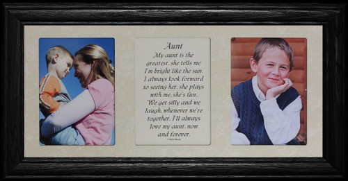 Relatives - Aunt/s - Page 1 - Classy Crafts Inc.