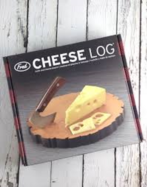 Cheese Log Set