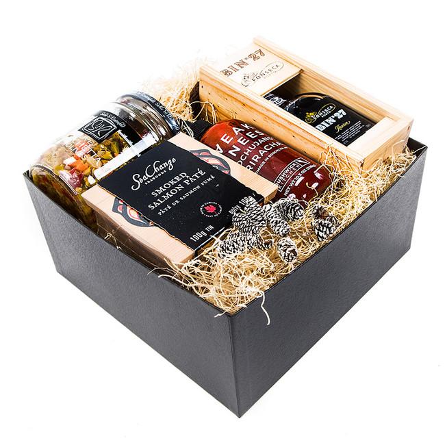 Port Gift Box
