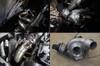 Darkside GTD1752VRK Ball Bearing Turbo Kit for 1.6 TDi Common Rail Engines