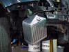 Upgraded Side Mount Intercooler Kit for 1.9 TDI VE 90 / 110 WITH VNT17 Turbocharger