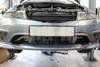 Fabrication Mafia Front Mount Intercooler Kit (FMIC) for Honda Civic 2.2 i-CTDi
