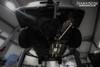Darkside VW Transporter T5 2.5 / 2.0 ( including 4Motion ) Cat-Back Exhaust System