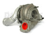 Rebuilt Garrettt GTB2260VK Turbocharger with MFS Billet Compressor Wheel and Electronic Vacuum Conversion for PPD and Common Rail