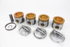 Machined and Coated VW 2.0 TDI 16v Common Rail Pistons
